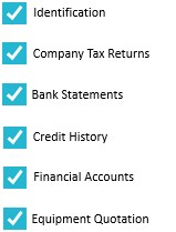 Asset Finance Documentation