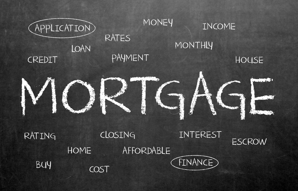 commercial property mortgage